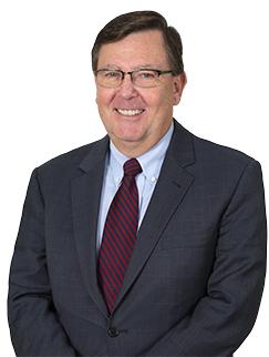 Raymond J. Lucas, CFP® Image
