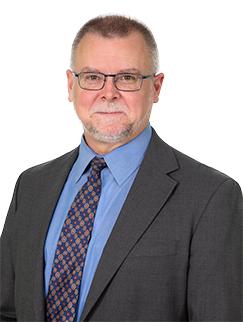Rob Brown, PhD, CFA Image
